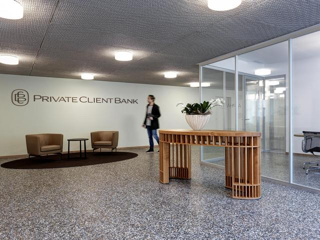 PrivateClient Bank